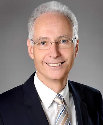 Unternehmensberater Rainer Bartenstein