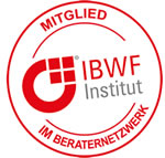 Logo IBWF Beraternetzwerk